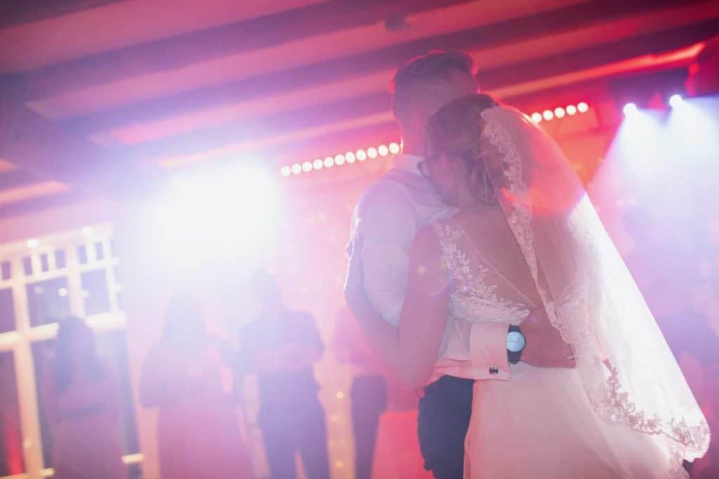 Hochzeitstanz Hochzeit NRW